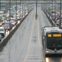 Budapest közlekedésfejlesztésének útvesztőiben IV.: Kötöttpályás buszokat Budapestre is!
