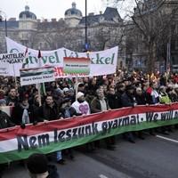 Tudják-e a Békemenet résztvevői, hogy miért tüntetnek?