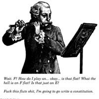 Káosz az alkotmánytervezetben
