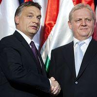 Titkos alku Orbán és Tarlós között?