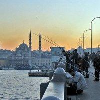 Ez a mi blogunk I. - Isztambuli tudósítónknak nincs témája