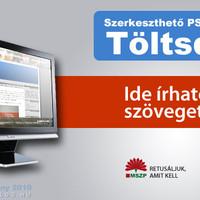 Gyurcsány helyzetben tartása a Fidesz érdeke