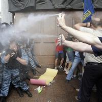 Ukrajna, te sokarcú