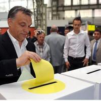 Aki Orbánra szavazott, az nem Orbánra szavazott