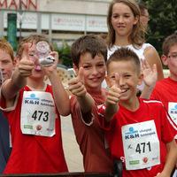 A benzingőz legyőzheti a futóversenyeket