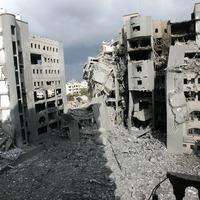 Miért kellett lebombázni Gázát?