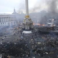 Fájdalmas másnapok Ukrajna előtt