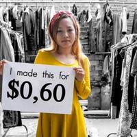 Fiatal norvég divatbloggerek kambodzsai textilmunkásnak álltak - Egy valódi valóságshow