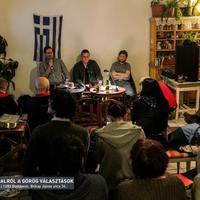 Győz-e a radikális baloldal Görögországban?