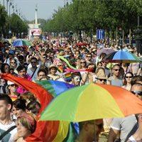 Polgári Pride