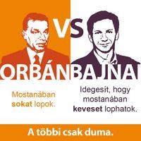 Orbán legjobb szövetségesei