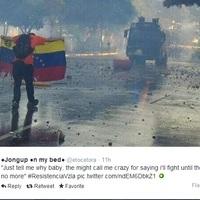 Venezuelában ki fog teljesedni az elnyomó rendszer?