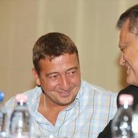 Túl a barátságon - avagy mi volt Bayer Zsoca és Pörzse Sanyi között?