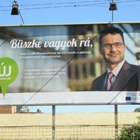 Új Széchenyi Terv, büszke vagyok rád!