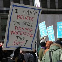 Miért kell ma is tüntetni?