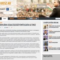 Fidesz <3 fű