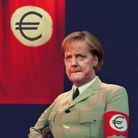 €uro 2012: Merkel ellátogat a német-görög mérkőzésre