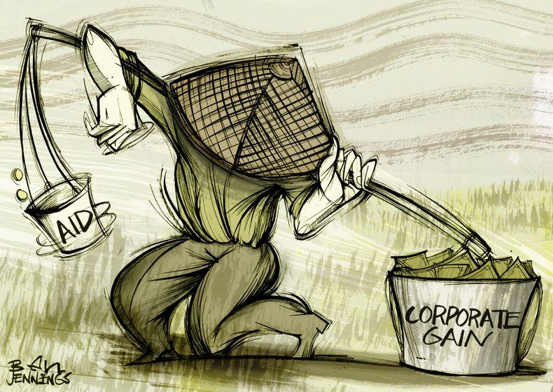 2_aid gain_Ben Jennings_cartoonmovement.jpg