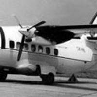 A HA-YFA légifényképező repülőgép tragédiája