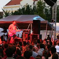 Veszprém - Utcazene Fesztivál - 2008 - Kiscsillag