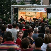 Veszprém - Utcazene Fesztivál - Negyedik nap - Für Anikó - Nőstény álom