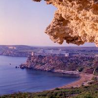 Málta - megcsúszva