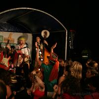 Veszprém - Utcazene Fesztivál - 2008 - Circo Abusivo, képek