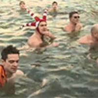 Malom-tó úszás