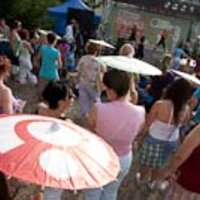 Utcazene Fesztivál 2011 képek