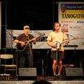 Veszprémi Nyári Fesztivál 2008- Világjava estek - Ír-skót est képek: Ister (ex-M.É.Z.)