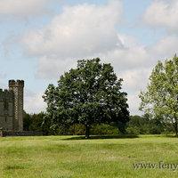 Arundel, Hiorne's Tower