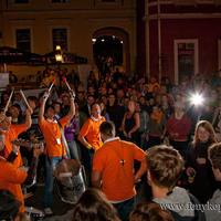 Veszprémi Utcazene Fesztivál 2009 - A 4. nap képei - 2. rész