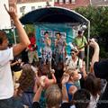 Veszprémi Utcazene Fesztivál 2009 - Az 1. nap képei 2. rész