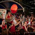 Veszprémi Utcazene Fesztivál 2009 - A 3. nap képei - 2. rész