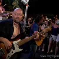 Veszprémi Utcazene Fesztivál 2010 - képek 16