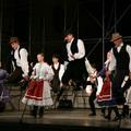 Veszprémi Nyári Fesztivál 2008 - Folklórparádé - képek 01.