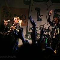Veszprém - Utcazene Fesztivál - Negyedik nap - Mau Mau