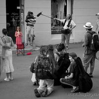 Veszprémi Utcazene Fesztivál 2010 - képek 14