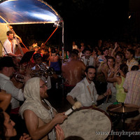 Veszprémi Utcazene Fesztivál 2010 - képek 11