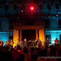 6. Veszprémi Ünnepi Játékok 2009 - Gipsy Kings - képek