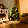 Karácsonyfa KISOKOS: 5 tipp, hogy a fa hetekig kitartson
