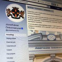 A Pikót kritizáló kommenteket elrejtik, a trágárság viszont maradhat Józsefváros közösségi oldalán