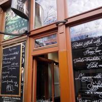 A Ráday-éttermek a pórnépet is kiszolgálják
