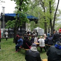 Családokkal telt meg a Haller park a Tavasz ünnepén