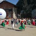 Kimcsi és K-pop - avagy egy csipetnyi koreai kultúra Ferencvárosban