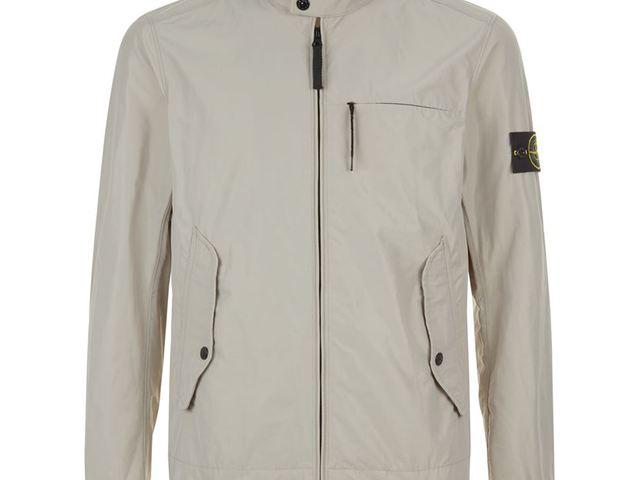 de3936bb0a Stone Island Micro Reps Harrington Jacket