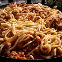 Egy könnyű paradicsomos olasz pasta!