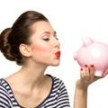 A nők és a pénz viszonyáról jutott eszembe…