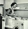 Újabb hiszti a háztartási munkamegosztással kapcsolatban