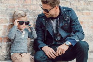 Hogyan neveljünk párkapcsolatilag sikeres fiúkat?